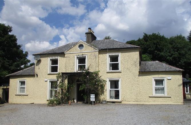 Main image for Mill House, Greenville, Kilmacow, Co. Kilkenny