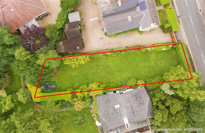 Photo of House Site, Westminster Road, Foxrock