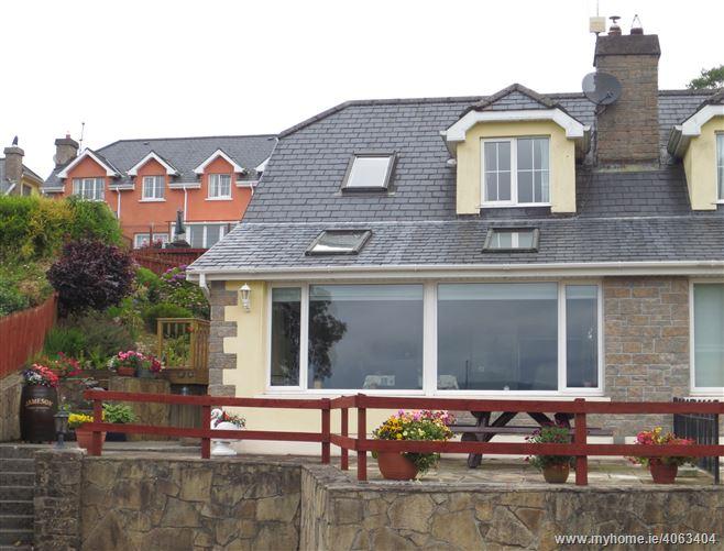 11 Sandycove, Mountshannon, Clare