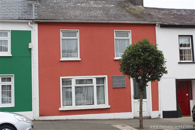 4 West End, Millstreet, Cork
