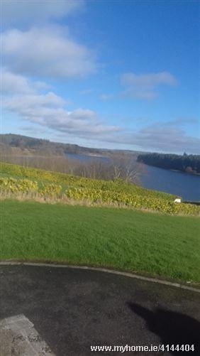 Blessington lakes, Blessington, Co. Wicklow