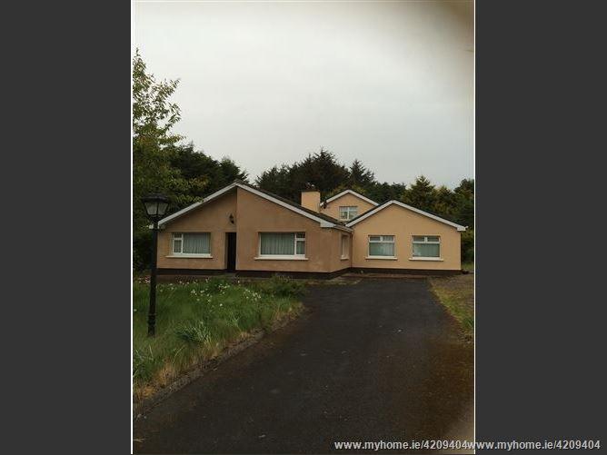 Gardenfield, Hollymount, Mayo