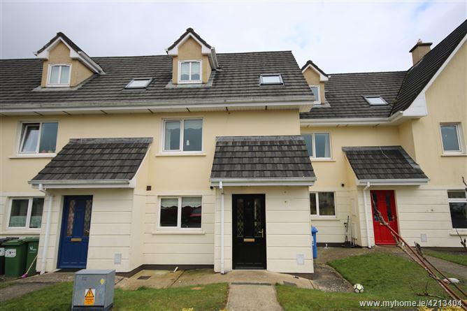 8 Manor Grove, Grange Manor, Ovens, Cork