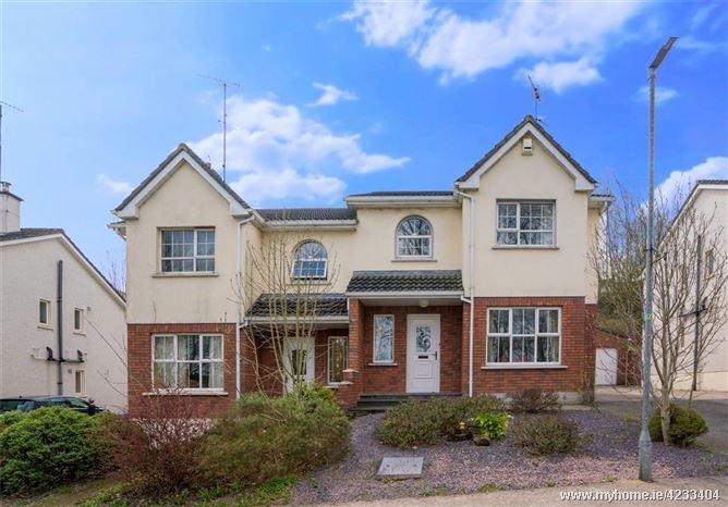 8 Manor Wood, Monaghan