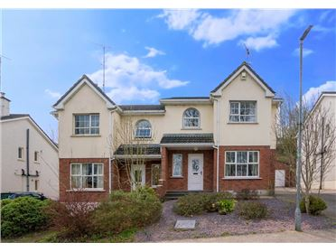 Photo of 8 Manor Wood, Monaghan