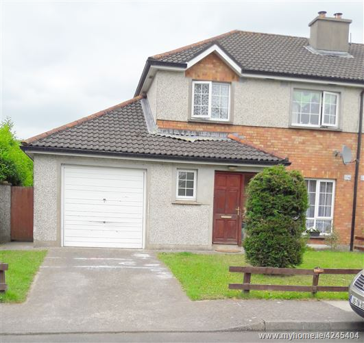 2 Mullaney Gardens , Cahir, Tipperary