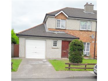 Photo of 2 Mullaney Gardens , Cahir, Tipperary