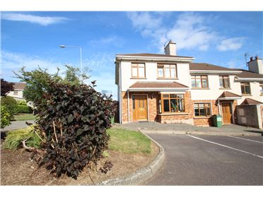 Photo of 8 The Birches, Heronswood, Carrigaline, Cork