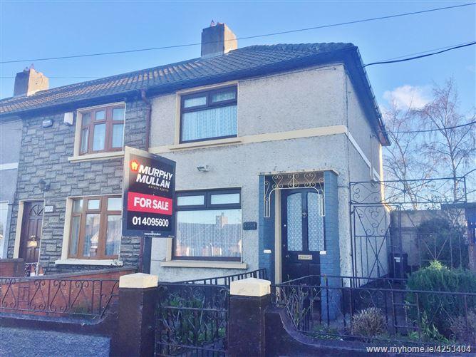 335A Kildare Road, Crumlin,   Dublin 12