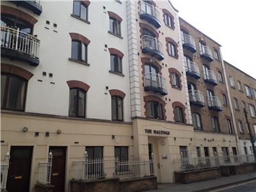 Photo of 174 The Maltings, Island Street, South City Centre - D8, Dublin 8