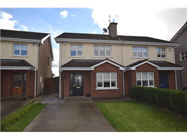Photo of 42 The Hamptons, Ard Cashel, Watergrasshill, Cork