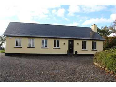 Photo of Ballinkillen, Bagenalstown, Co. Carlow, R21 NY94