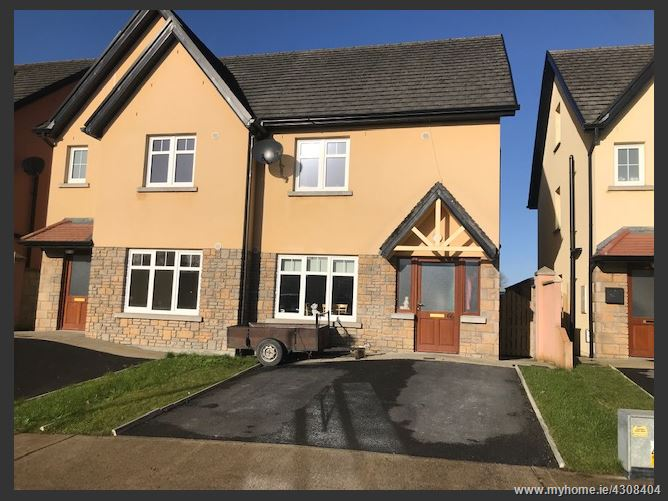66 The Close, Drummin Village, Nenagh, Tipperary