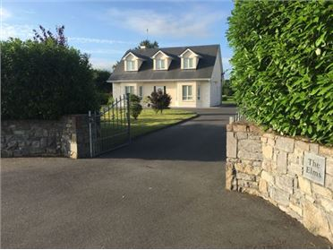 Photo of The Elms, Knockroe, Attymon, Athenry, Galway