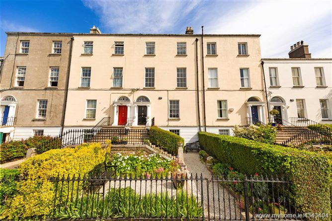 8 Proby Square, Blackrock