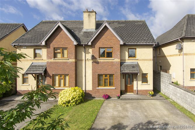 Main image for 7 Bramble Way, Carrigtwohill, Cork