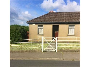 7 Davis Terrace, Clonmel, Tipperary