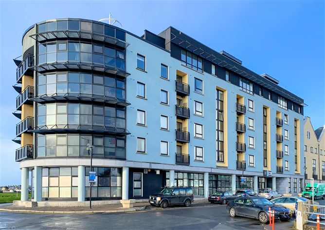 Main image for 23 Aengus House, Dock Street, Galway City, Galway