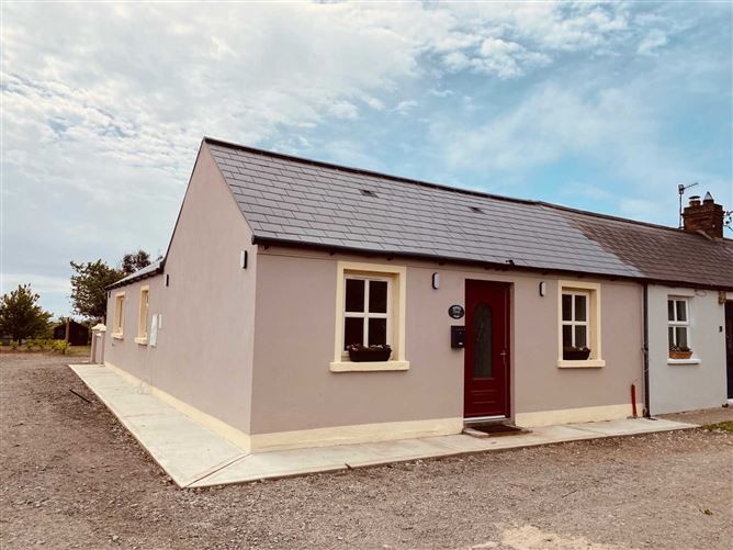 Main image for Bluebell Cottage, Whitestown, Co. Louth, Cooley