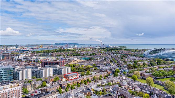 Main image for 12 - 16 Emerald Cottages, Ballsbridge, Dublin 4