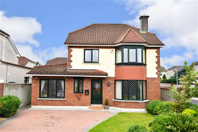 Main image for 42 Manor Court, Knocknacarra, Galway City