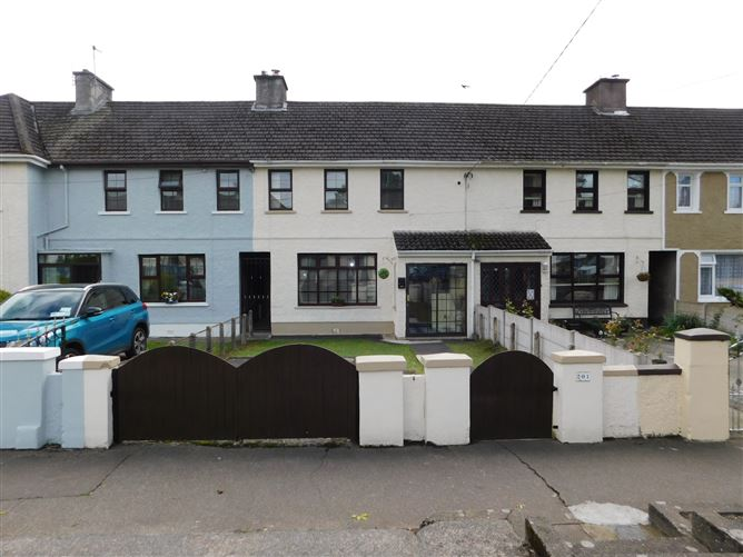 Main image for 201 Connolly Road, Ballyphehane, Cork