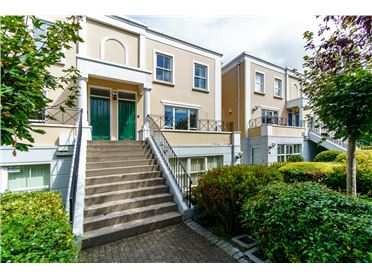 Main image of 3 Westfield, Sion Hill, Blackrock, Dublin