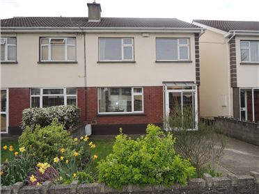 Main image of 11, Heatherview Drive, Aylesbury, Tallaght,   Dublin 24