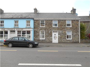 Main Street, Ballineen, Co. Cork
