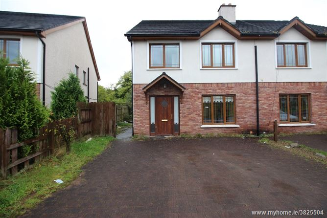 39 Maple Drive, Drumgola Wood, Cavan, Cavan