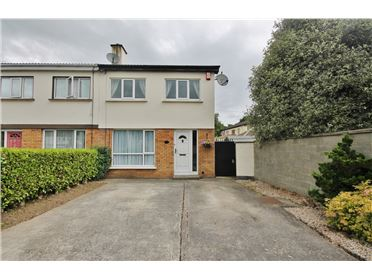 Photo of 7 The Grove, Woodbrook Glen, Bray, Wicklow