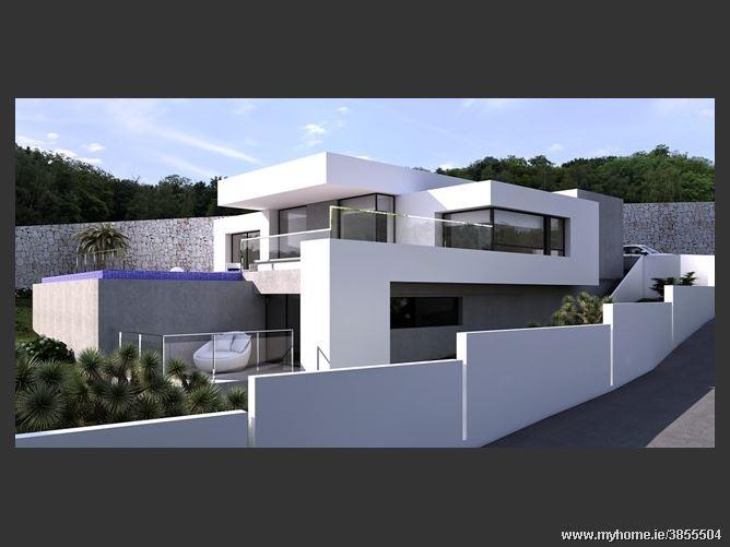 Main image for Moraira, Costa Blanca North, Spain