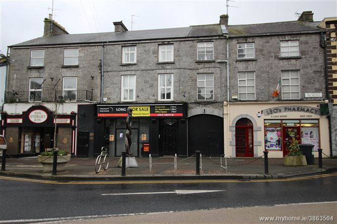 Main image of The Square, Tuam, Galway