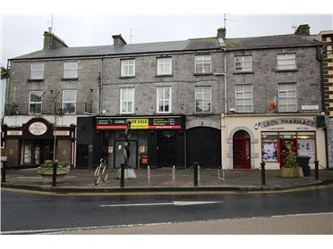 Photo of The Square, Tuam, Galway