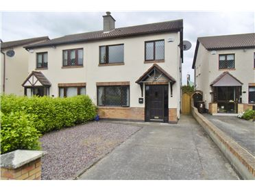 Photo of 39 Temple Manor Way, Greenhills, Dublin 12