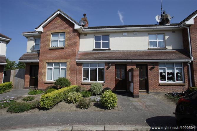 59 Boroimhe Maples, Swords, County Dublin