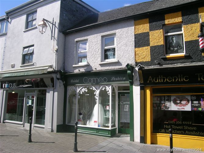 Photo of 40 St. Kieran's Street, Kilkenny, Kilkenny