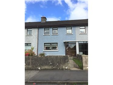 Photo of 17 McHugh Avenue, Mervue, Galway