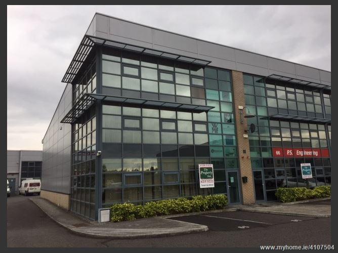 Unit 65 Dunboyne Business Park, Dunboyne, Meath