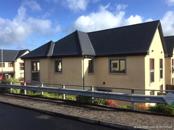 48 Harbour Close, Lakeview Holiday Homes, Killaloe, Clare