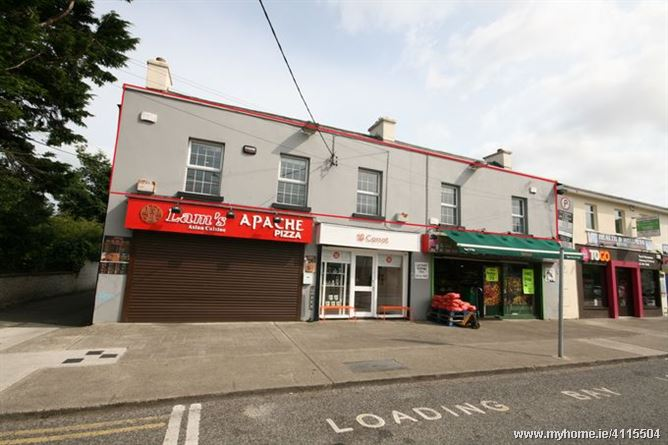 31 Deansgrange Road, Deansgrange, County Dublin