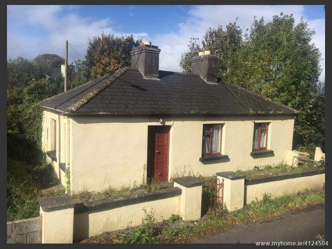 Garrabeg, Gort, Galway