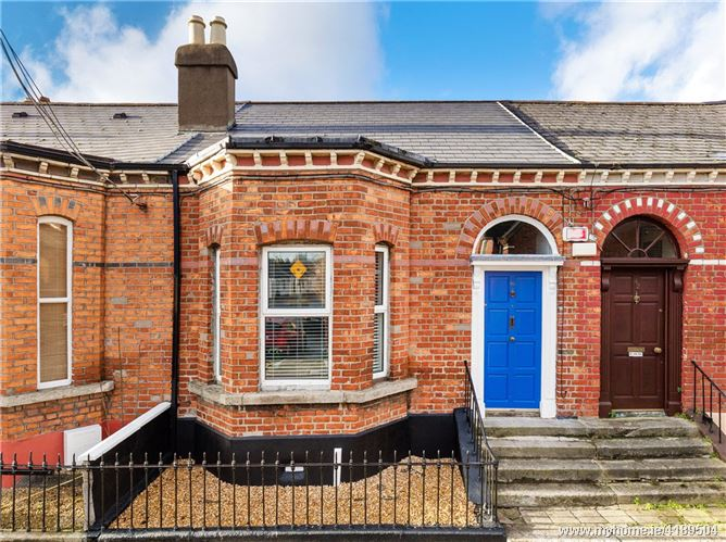 40 Glengarriff Parade, Phibsborough, Dublin 7, D07 TF97
