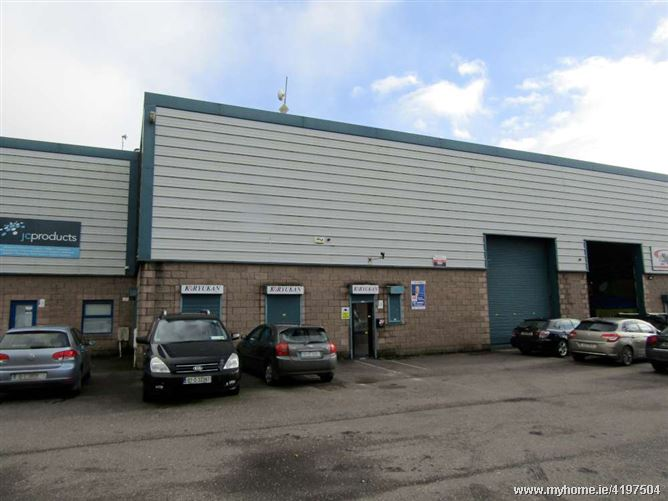 Unit 4 City North Business Park , Dublin Hill, Cork City, T23 DPT8