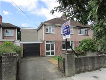 Photo of 144, Lower Kilmacud Road, Still, Stillorgan, County Dublin