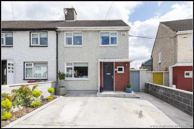 85 GLASANAON ROAD, Glasnevin Nth, Dublin 11