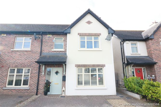 4 The Rise, Five Oaks Village, Dublin Road , Drogheda, Louth