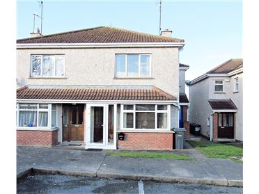 Main image of 55 Brecan Close, Balbriggan, County Dublin