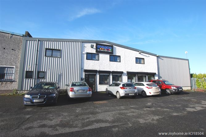 Main image for 220 Holly Road, Western Industrial Estate., Clondalkin, Dublin 22