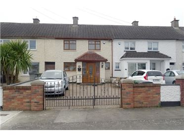 Main image of 161 Ballyshannon Road, Coolock, Dublin 5